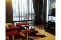Di Jual Apartement Kemang Mansion Type Studio - Furnished