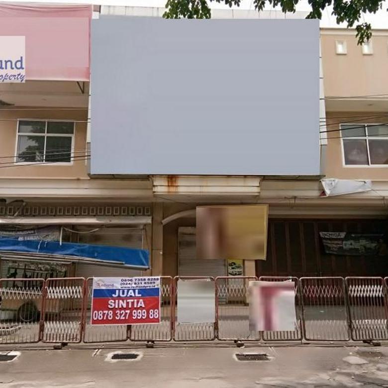 Ruang Usaha di Puspogiwang , Semarang ( Si 2165 )