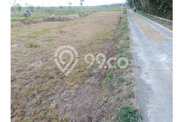 Lokasi Berkembang, Harga Rendah,  Nikmati Untung di Wates 14317853