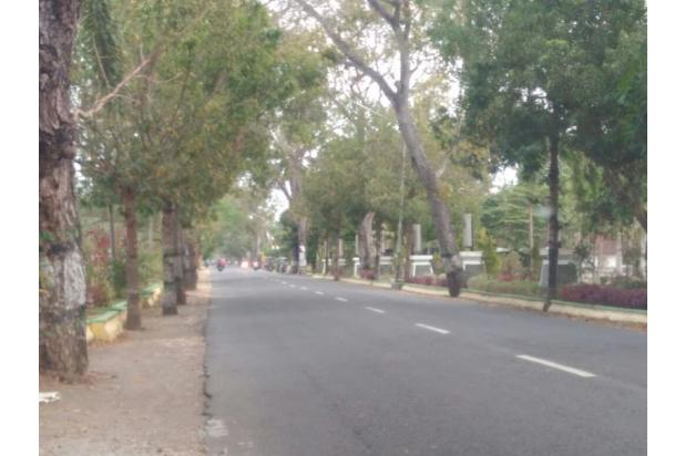 Lokasi Berkembang, Harga Rendah,  Nikmati Untung di Wates 14317851