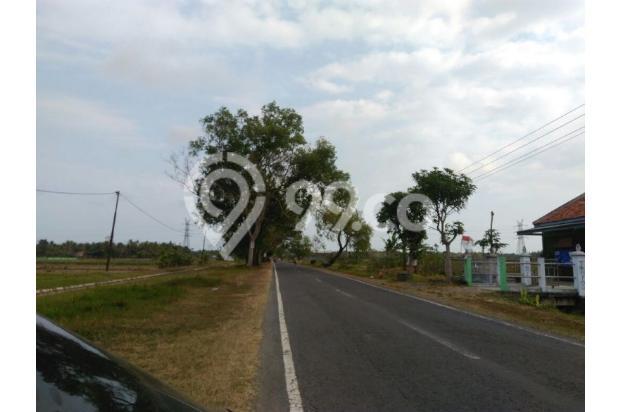 Lokasi Berkembang, Harga Rendah,  Nikmati Untung di Wates 14317852