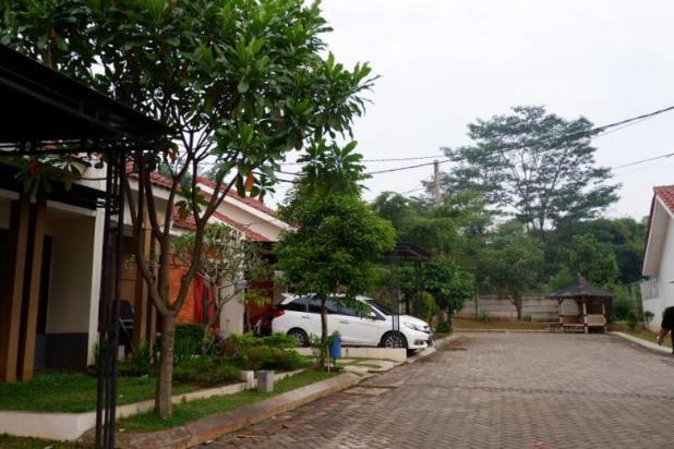 KPR Tanpa DP Bunga Subsidi 6 % di Kirana Sawangan 17794146
