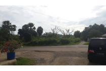 Dijual tanah di Labuan Bajo lokasi strategis tanpa perantara pemilik lgs