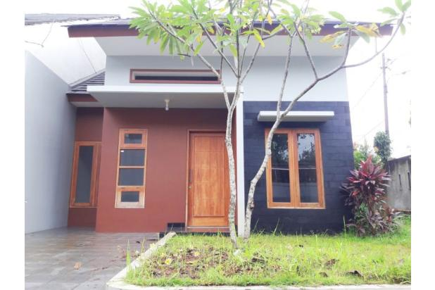 Rumah 1 Lantai Luas 189 m2 di Jagakarsa 17793362