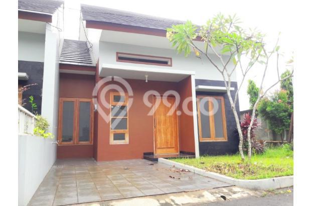 Rumah 1 Lantai Luas 189 m2 di Jagakarsa 17793364