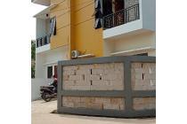 Rumah di Bekasi kota 2 lantai siap huni yang termurah