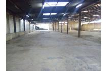 Gudang Narogong dijual, harga menarik dan perlu segera