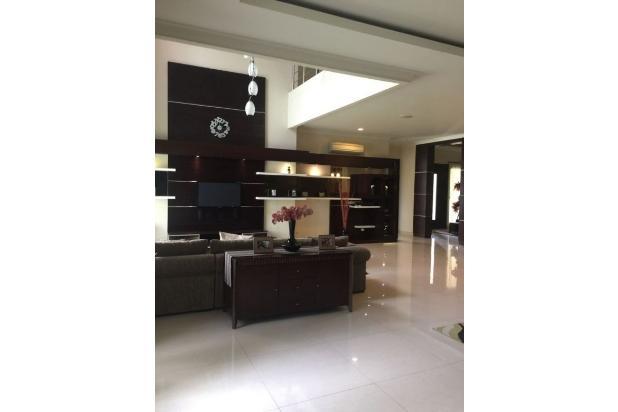 Dijual Rumah Bagus Furnished di Pondok Hijau Golf Tangerang 15036590