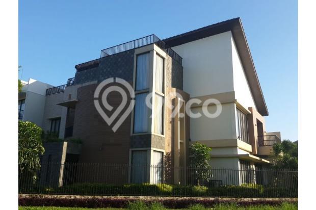 Dijual Rumah Bagus Furnished di Pondok Hijau Golf Tangerang 15036589
