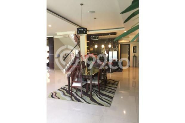 Dijual Rumah Bagus Furnished di Pondok Hijau Golf Tangerang 15036591
