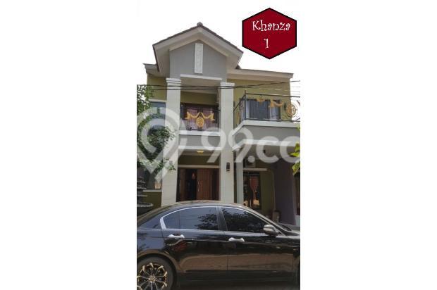 Di Sewa Harian Rumah Dekat Jln Tol+Full Furniture di Ciputat Sawangan 15145038
