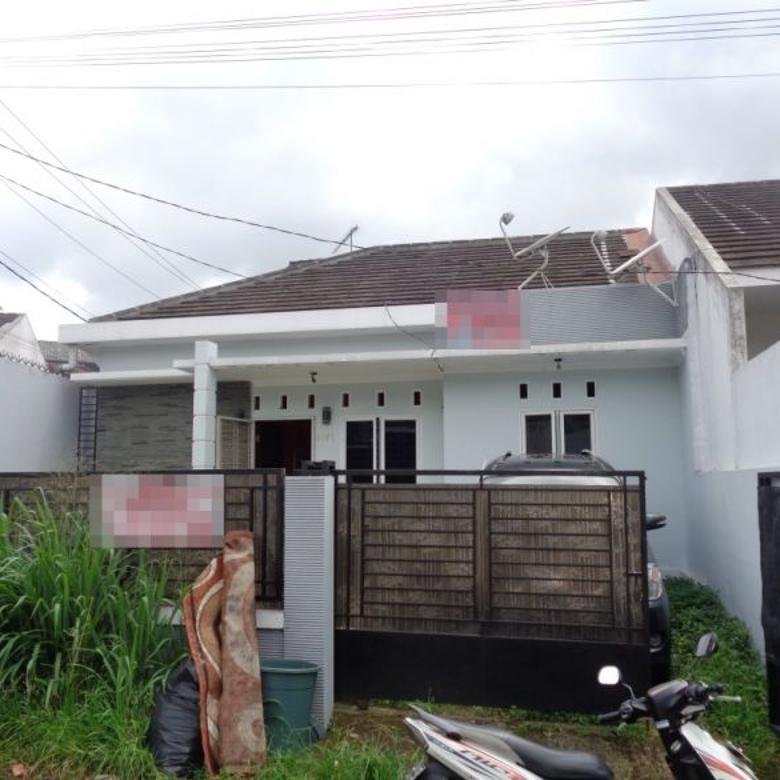 Rumah di Griya Benda Asri, Sukabumi