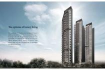 Disewa Apartemen Anandamaya Residence 2BR