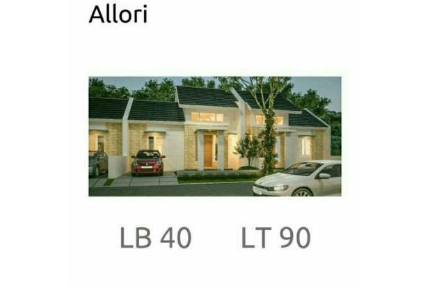 Rp50jt Rumah Dijual