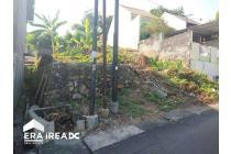 Tanah MURAH di Karang Bendo Gajah Mungkur Semarang