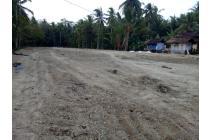 Tanah Dijual Wates: Angsur 12X Dekat Bandara Baru
