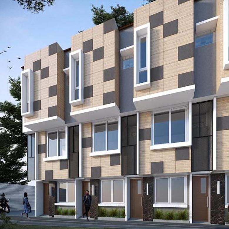 Aparthouse - Puri at Kemang ( Tipe New Vivere )