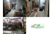 Rumah dijual Pesona Khayangan Depok Jawa Barat hks6055