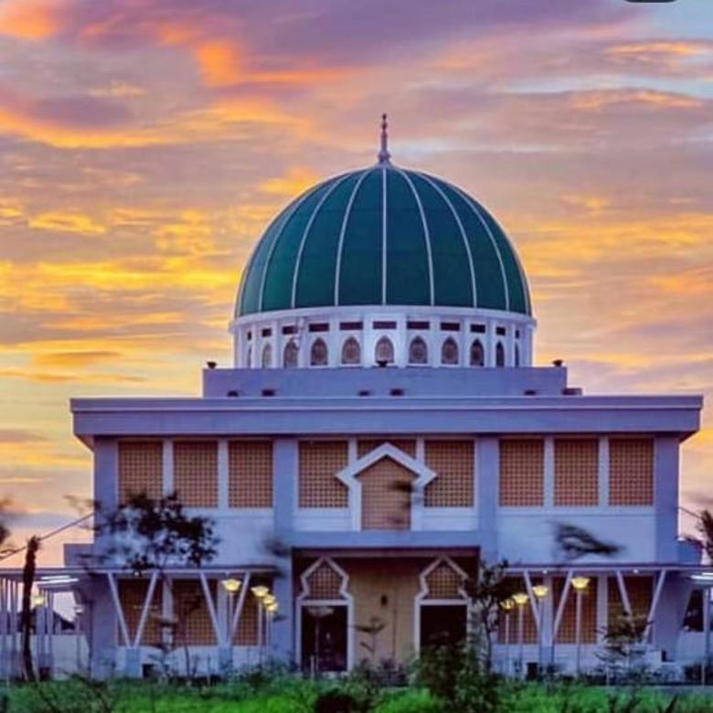 Kavling Palm Spring harga miring dibawah NJOP luas 16x20 320m JGC Jakarta Garden City Cakung