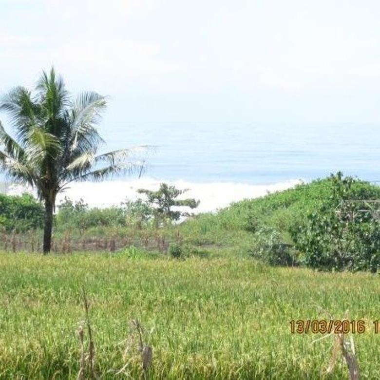 Dijual Tanah Dekat Pantai Jayanti Cidaun Cianjur Selatan PR1075