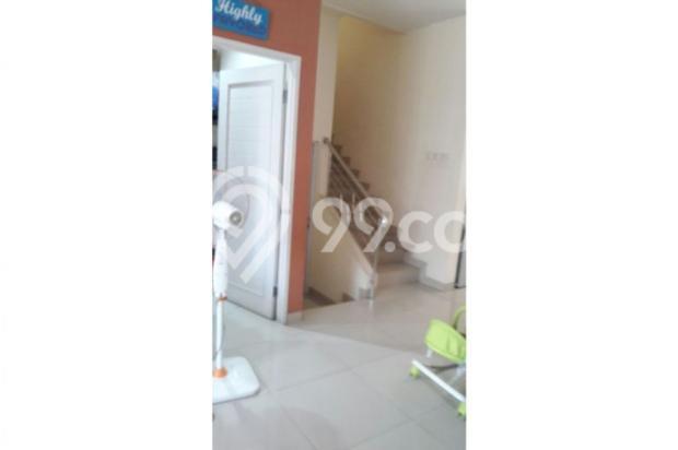 Jual cepat rumah Full Renov 2.5 lantai di Puri mansion 7857056