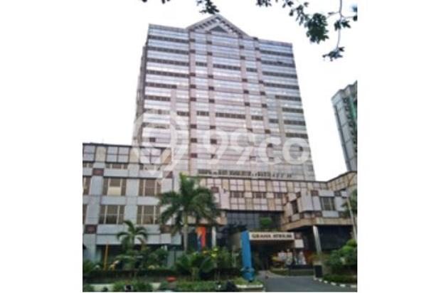 Disewa Ruang Kantor 1165 sqm di Cowell Tower, Senen, Jakarta Pusat 13061961