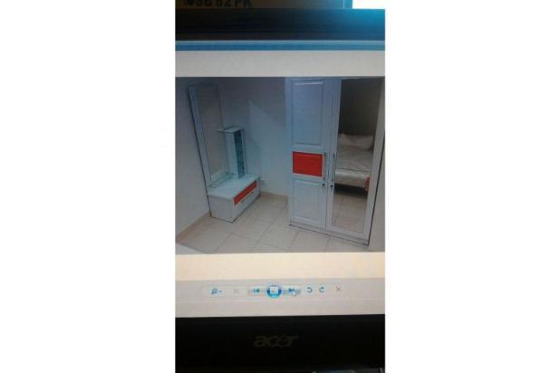 Rp4,85mily Apartemen Dijual
