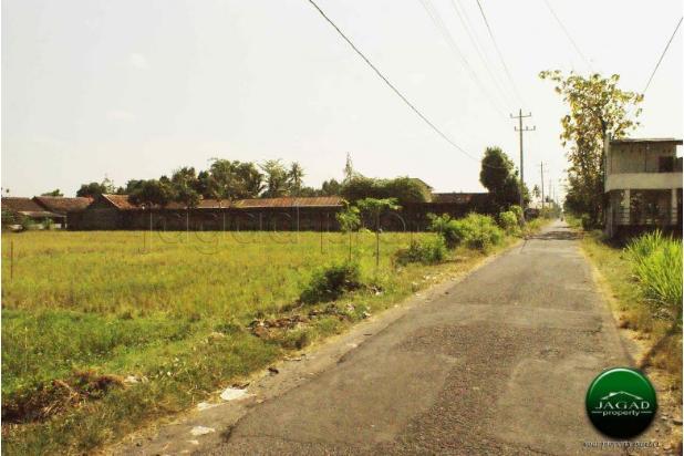 Rp729jt Tanah Dijual