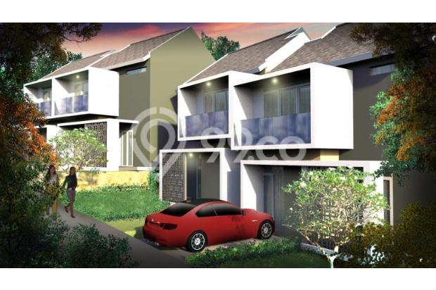 Jual Rumah di Cluster Bukit Pinus Bandung 13425404
