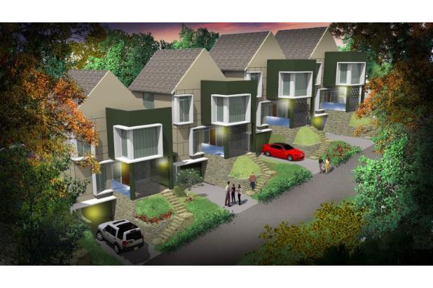 Jual Rumah di Cluster Bukit Pinus Bandung 13425405