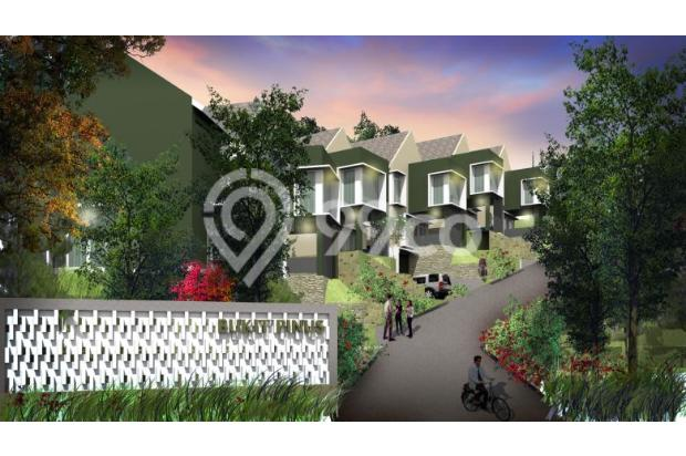 Jual Rumah di Cluster Bukit Pinus Bandung 13425407