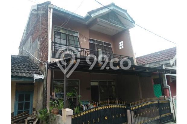 Rumah Seciond  Super Murah Kompleks permata Biru Cinunuk hub : 08127644270 14419202