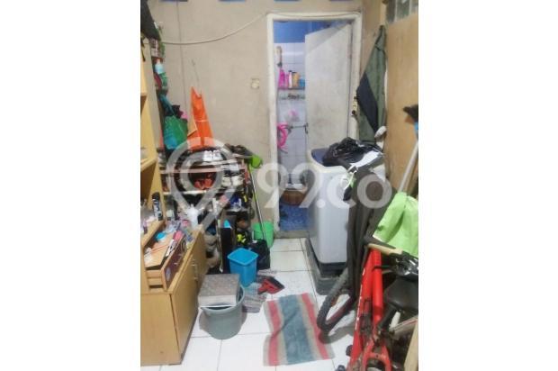 Rumah Seciond  Super Murah Kompleks permata Biru Cinunuk hub : 08127644270 14419215