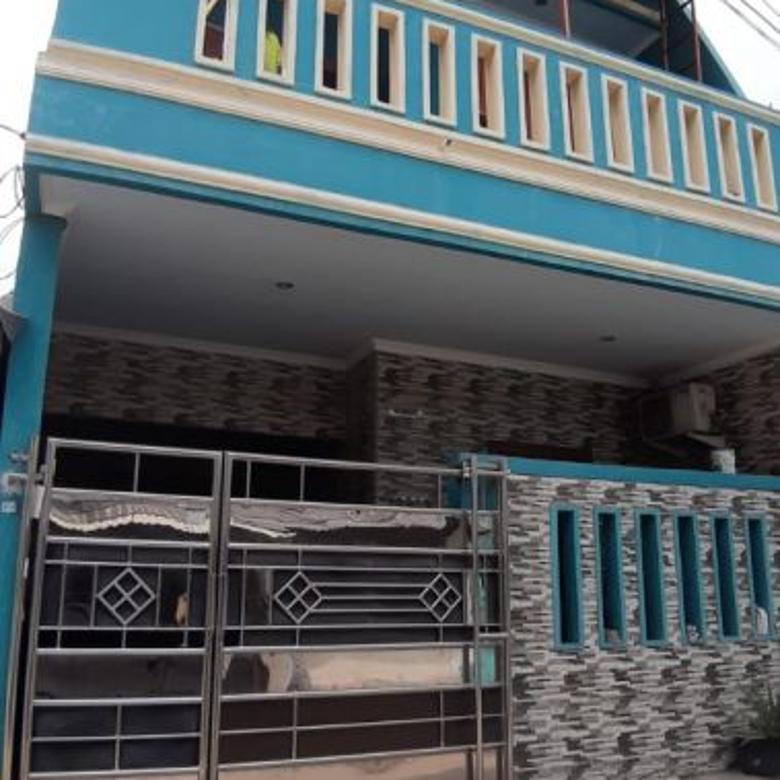Dijual Villa bandara di Tangerang