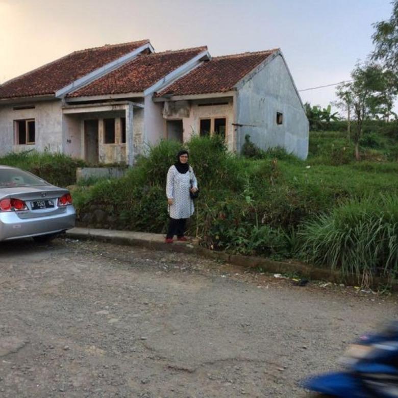 Tanah Kavling Luas di Pesona Bukit Banjaran, Bandung
