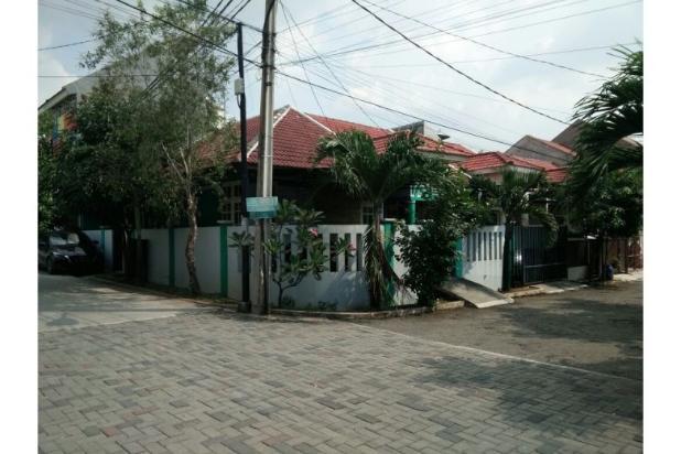 Rumah 1 Lantai Siap Huni 12300175