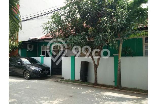 Rumah 1 Lantai Siap Huni 12300177