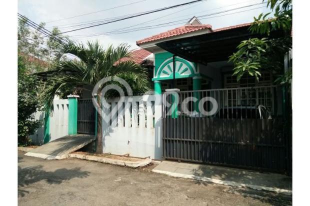 Rumah 1 Lantai Siap Huni 12300176