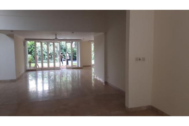 Rumah Sewa di Kemang, Jakarta Selatan ~ Swimming Pool ~ Halaman Luas 17793266