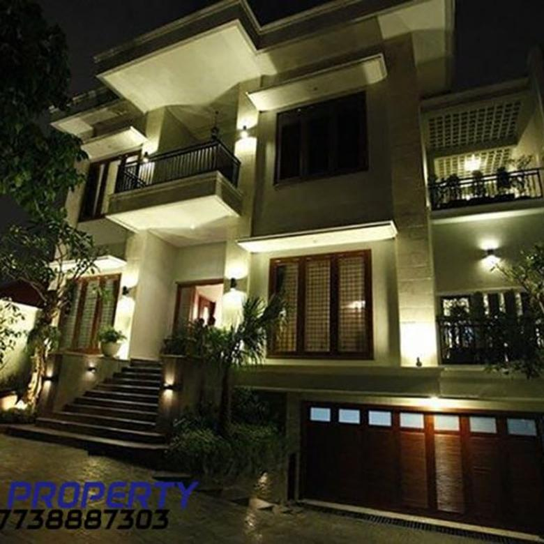 Rumah Mewah Menteng Jakarta Pusat 70 Miliar ERI Property