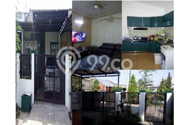 Rumah cozy bagus di Margahayu Raya Buahbatu Majahlega Rancasari Gedebage 14370377