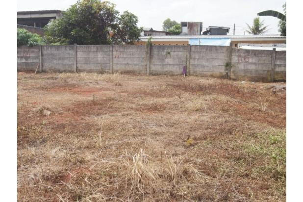 Rp283jt Tanah Dijual