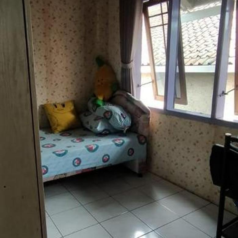 rumah siap huni di Mekar Indah