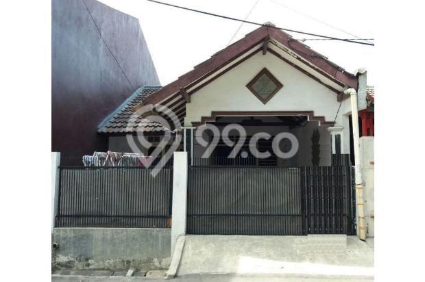 Dijual Rumah Strategis Pondok Ungu Permai,Bekasi Utara (A319) 15145232