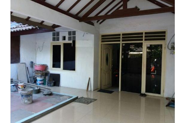 Dijual Rumah Strategis Pondok Ungu Permai,Bekasi Utara (A319) 15145248