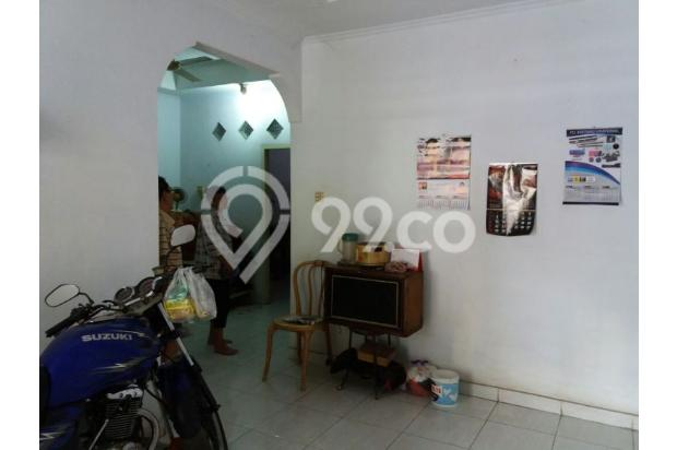 Dijual Rumah Strategis Pondok Ungu Permai,Bekasi Utara (A319) 15145251