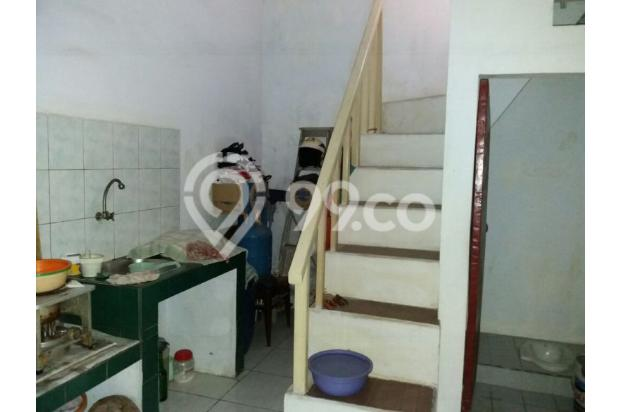 Dijual Rumah Strategis Pondok Ungu Permai,Bekasi Utara (A319) 15145254