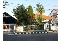 Dijual Rumah asri di Rungkut Harapan, super luas, persis di belakang MERR