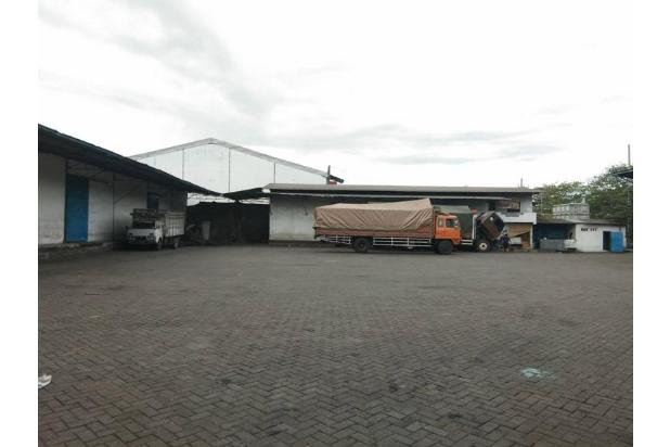 Rp42,5mily Pabrik Dijual