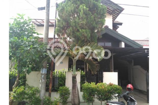 Dijual Rumah Mewah Akses MRT Baru dan Tol pd. Indah 9839671